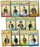 C S Forester Hornblower Saga Collection 11 Books Set
