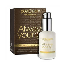 Postquam - Always Young Wrinkle Correcting Treatment 30mL