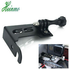 Left Front Stand Camera Bracket Go Pro Camera For R1200 R1200GS LC ADV 2014-2018