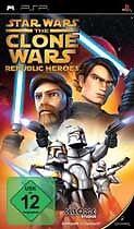 Playstation Sony PSP STAR WARS CLONE WARS BRANDNEU