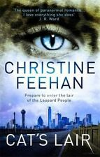 Cat's Lair by Christine Feehan (Paperback, 2015)