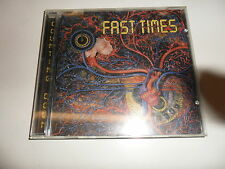 CD Fast Times – Counting Down