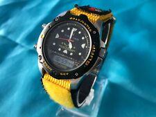 Timeforce SURF Alarm Chronograph Armbanduhr Sportuhr Digitaluhr Modell: 8727