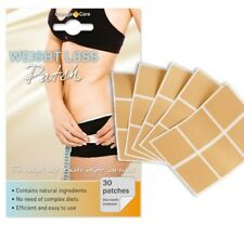 Abnehmpflaster 30x Diätpflaster Anti Cellulite Pflaster Entgiftungspflaster