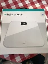 Fitbit Aria Air New Smart Scale White