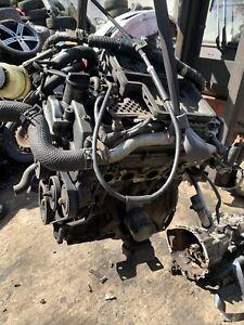 2006 DAIHATSU TERIOS 1.3 Petrol ENGINE 72k