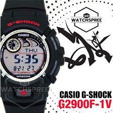 Casio G-Shock Classic Watch G2900F-1V