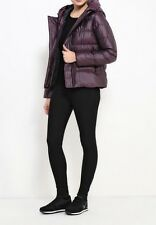 NIKE SPORTSWEAR DOWN HILL JACKET SZ:MEDIUM WMNS 815723-533 RETAIL $250.00