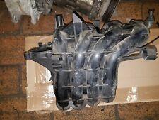 VW Golf IV  b.j 97-03  1,4L16V  55kw  Ansaugkrümmer