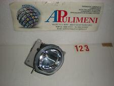 LAB500 FARO FENDINEBBIA (FOG LAMPS) DX-SX LANCIA LYBRA 99->05 CARELLO