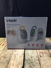Vtech Dm221-2 Digital Audio Baby Monitor with Two Parent Units