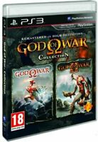 Ps3 - God Of War Collection - Same Day Dispatched - Boxed - VGC