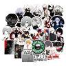 Tokyo Ghoul Kaneki Ken Sticker Bomb Random Anime Sticker Packs Vinyl Skins 50Pcs