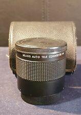 Good Quality Helios 3x Auto Tele Converter with Pentax Screw Mount
