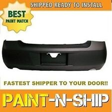 Fits 2006 2007 2008 2009 Chevy Impala LT Rear Bumper Painted (GM1100736)