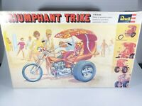 Vintage Revell Triumphant Trike H-1223-500 Original Issue *BOX ONLY*