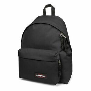 EASTPAK Backpack Padded Pak'r School College Backpacks Travel Gym Sports Bag