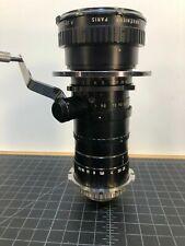 P Angenieux Paris 12-120mm f/2.2 Type 10 X 12B Zoom Lens for Arriflex Mount V33