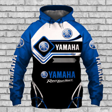 YAMAHA MOTORCYCLES-Top Gift- Men's Hoodie 3D-SIZE  5XL
