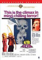 Eye of the Devil (1967) DVD NEW