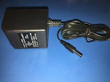 AC DC Replacement Adapter Power Supply,Wall Wart 120 VAC to 9 Volt DC 300mA 9VDC