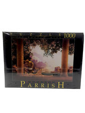 Maxfield Parrish Daybreak 1000 + Fix Puzzle Glue Puzzle 26.75 X 19 Ins.