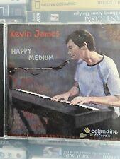 Kevin James happy medium cd