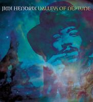 JIMI HENDRIX - VALLEYS OF NEPTUNE  2 VINYL LP NEU