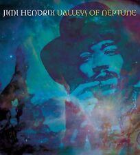 Jimi HENDRIX-Valleys of Neptune 2 VINILE LP NUOVO