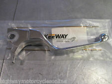 KEEWAY SUPERLIGHT 125 GENUINE FRONT BRAKE LEVER 45022K2GP001 EB5