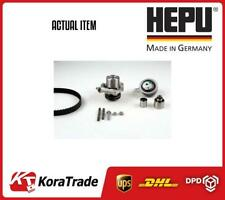 HEPU BRAND NEW BELT KIT + WATER PUMP PK06690M