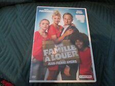 "DVD NEUF ""UNE FAMILLE A LOUER"" Benoit POELVOORDE, Virginie EFIRA"