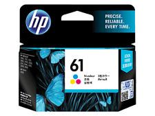 HP 61 Tri-color Ink Cartridge, SPAC