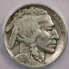 1926-S 1926 Buffalo Nickel 5C ICG VF20