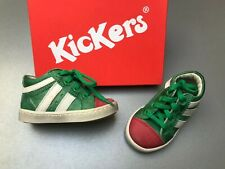 Chaussures Kickers neuves - Pointure 20 (A45)