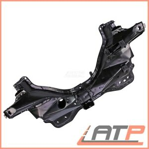 SUSPENSION ENGINE CARRIER SUPPORT SUB FRAME AXLE BODY CROSSMEMBER FRONT AXLE