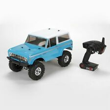 Vaterra 1972 Ford Bronco 4x4 Ascender RTR RC Rock Crawler w/DX2E - FREE SHIPPING