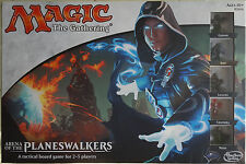 "Magic The Gathering ""ARENA OF THE PLANESWALKERS"" Tactical Board Game-New-2014"