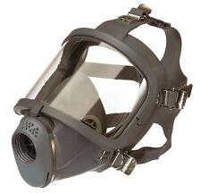 Scott SARI full face mask masque caoutchouc naturel respirateur Scott de sécurité