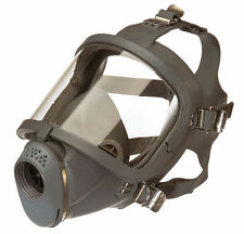 Scott SARI Full Face Mask Facepiece Natural Rubber Respirator Scott Safety