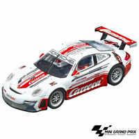"""Carrera Evolution Porsche 911 GT3 RSR Lechner Racing """"Carrera Race Taxi"""" 27566"""