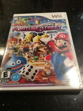 Fortune Street - Nintendo Wii Brand New Factory Sealed