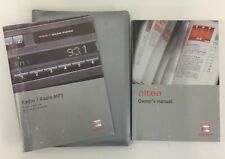 SEAT ALTEA OWNERS PACK / HANDBOOK COMPLETE WITH WALLET 2004-2009 (2004)