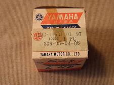 Yamaha YG1 MG1 YG1T YGS1 YGS1T 1963-66 Piston Standard 122-11631-01