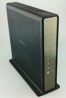Netgear Nighthawk AC1900 C7100V-100NAS 4-Port Gigabit Wireless Router Good Shape