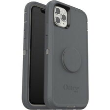 Otter + Pop Defender Series Case iPhone 11 Pro Max - Howler Grey