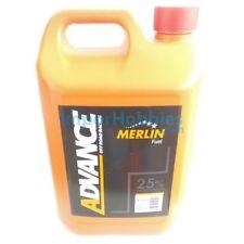 Combustible Merlin Advance Evo 3.3 25% 5.0 Litros (Envío solo península)