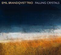 EMIL BRANDQVIST TRIO - FALLING CRYSTALS (180 GR.)  VINYL LP NEW+