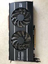 NOT WORKING......XFX ATI AMD RADEON HD6950 2GB GDDR5 GRAPHICS CARD GPU (B2)