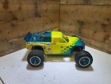 TEAM LOSI GTX Racing Truck 2 Wheel Drive 1/10 Scale Roller Rolling RPM Clean